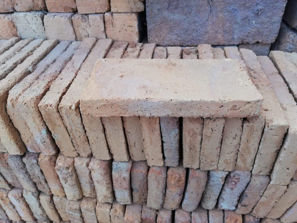 adobe, tabiques, blocks